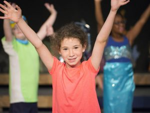 Theatre Horizon's Theatre School's Youth Musical T...