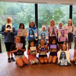 Summer Camp at the Brandywine Museum: Look, Discover, Make