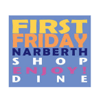 First Friday in Narberth