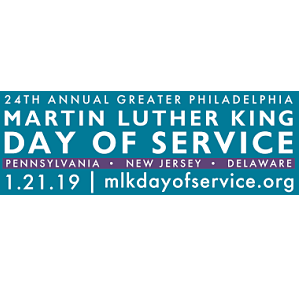 Greater Philadelphia Martin Luther King Jr. Day of...
