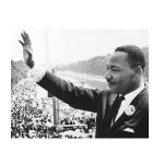 We Shall: A Lyrical MLK Celebration