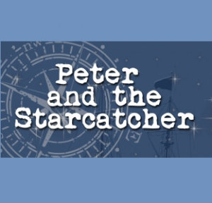 Peter and the Starcatcher at Wolf Performing Arts Center