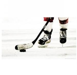 Morning Shinny Hockey