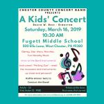 Kids' Concert!