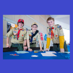 Scout Days - CUB SCOUTS AND SCOUTS BSA
