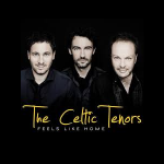The Celtic Tenors at Uptown!