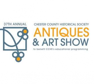 Chester County Antiques and Art Show