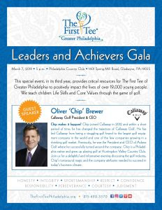 Leaders and Achievers Gala