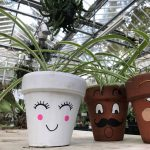 Potted Portraits