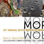 Morph: Artist Talks & Opening Reception