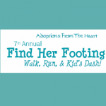Find Her Footing Annual 5K Race