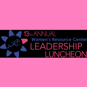 13th Annual Leadership Luncheon Fundraiser with Gr...