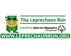 The Leprechaun Run