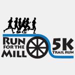 Run for the Mill 5K Trail Run & Walk