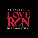 LOVE RUN PHILADELPHIA HALF MARATHON