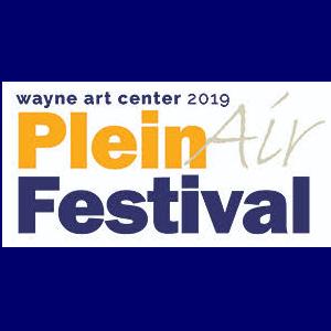 2019 Plein Air Festival