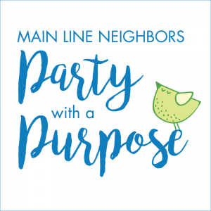 MainLine Neighbors Party With A Purpose