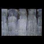 Pat Steir Silent Secret Waterfalls: The Barnes Series