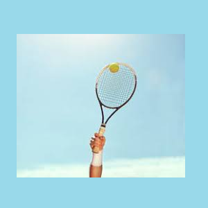 Tennis Lessons, Winter 2019