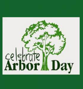 Arbor Day Memorial Luncheon