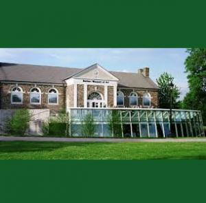 Ursinus College Annual Student Exhibit 2019
