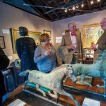 48th Annual Antiques Show