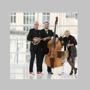 Lansdowne Folk Club presents Harmonious Wail on March 28, 2019
