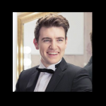 Emmet Cahill, Irish Tenor