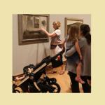Stroller Tour at Brandywine Museum
