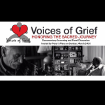 Voices of Grief Screening and Panel Discussion