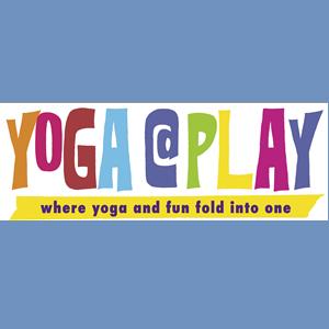 Parent & Me Yoga with children ages 3+