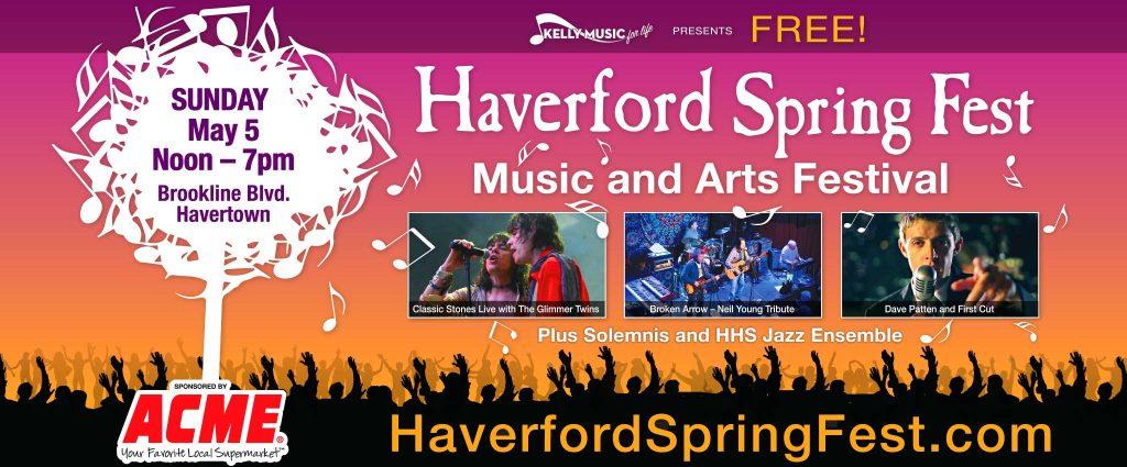 Haverford Spring Fest