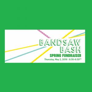 Bandsaw Bash
