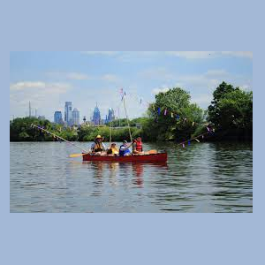 Southwest Spring Fest - First Day of Boating