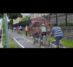 Bicycle WorkshopBartram's Garden (56th St Pier)