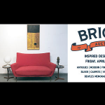Brigg's Inspired Design Auction