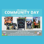 5th Annual Community Day