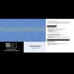 Artist Talk: David Oleski