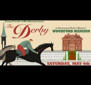 Kentucky Derby Party to Support Woodford Mansion