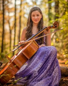 Delaware County Symphony Features Guest Soloist Ms...