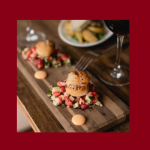 Food & Wine: Made for Each Other