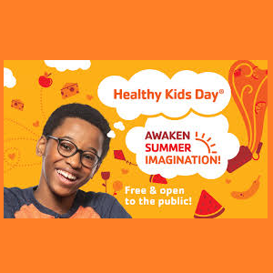 Healthy Kids Day 2019