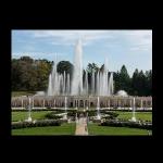 Longwood Garden Festival of Fountains