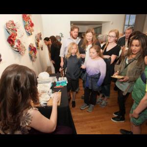 Art in Action Spring Fundraiser