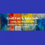 Penn Wynne Library Craft Fair & Bake Sale