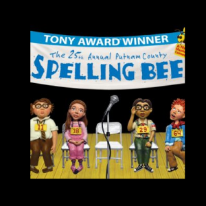 The 25th Annual Putnam County Spelling Bee comes t...