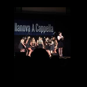 A Capella at Villanova - Nothing But Treble & ...