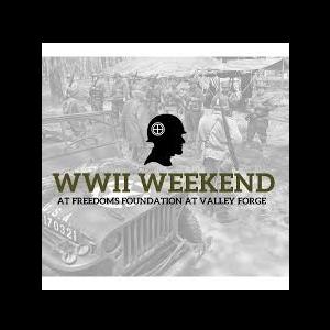 WWII Weekend