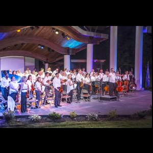 Delaware County Symphony Opens 2019 Rose Tree Musi...