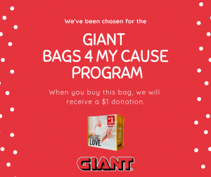 Main Line Meals on Wheels & GIANT Bags 4 Your ...